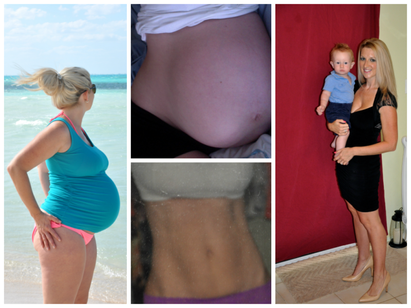 9 Months On 9 Months Off: Losing The Baby Weight - Dr ...
