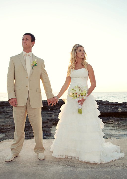 Celebrating A Marriage That Has Survived Trauma and Hardship: An