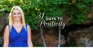 31 Days To Positivity Ebook | 5 Parenting Tips For Raising Happy Children | www.drnicolemeastman.com