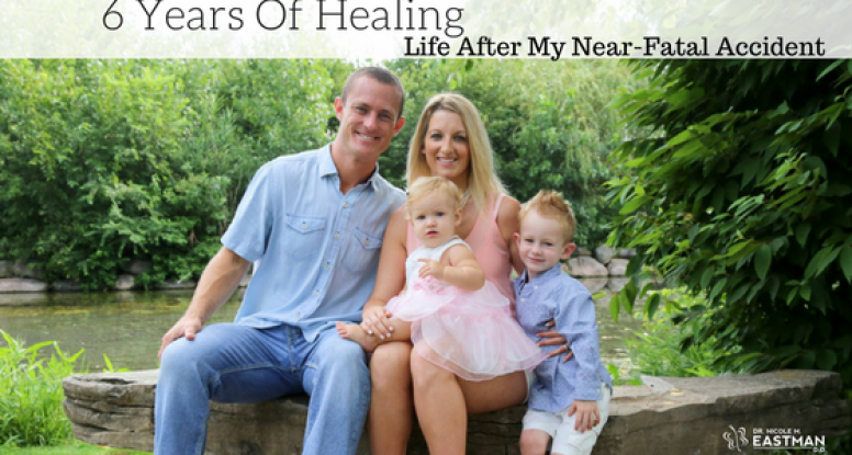 6 Years Of Healing | Reflecting On My Near Death Experience | faith | hope | www.drnicolemeastman.com